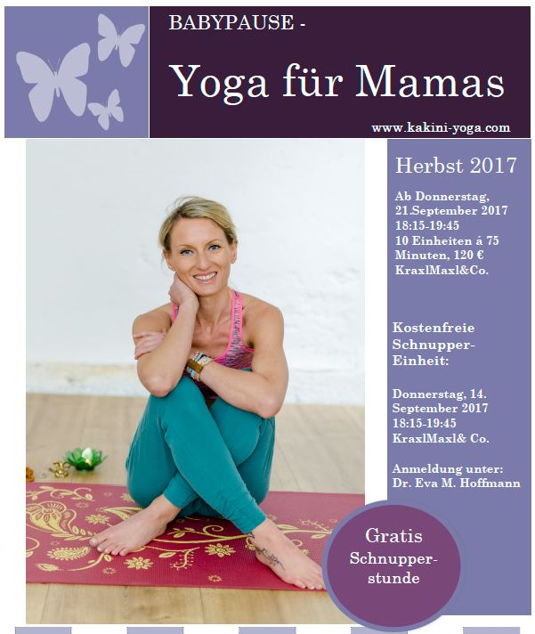 Mama Yoga
