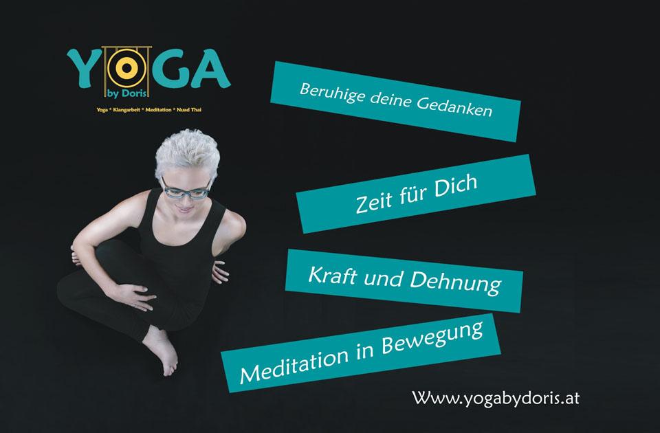 YogaDoris