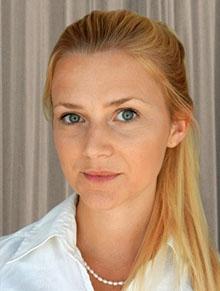 Eva Paulusberger Foto
