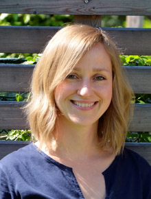 Gerda Guttmann-Klein
