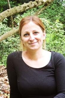 Christina Gugimaier